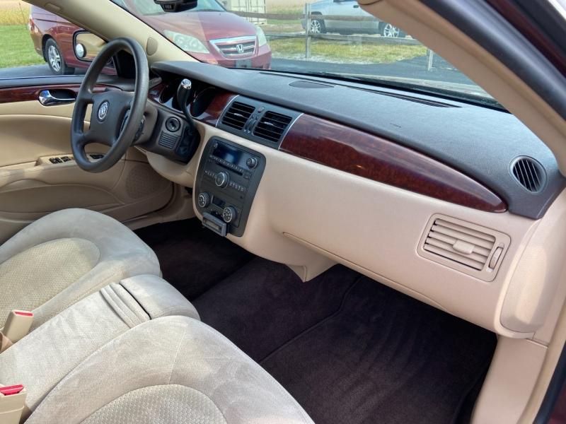 Buick Lucerne 2007 price $7,899