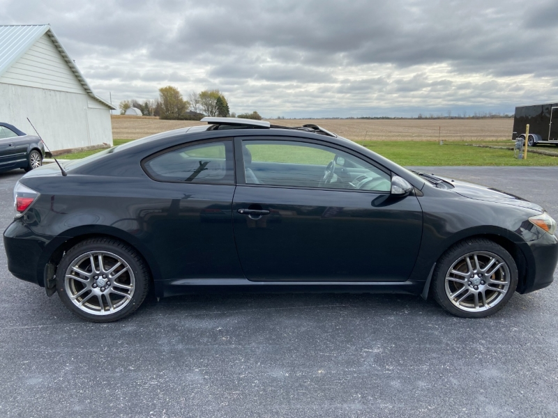 Scion tC 2008 price $4,599