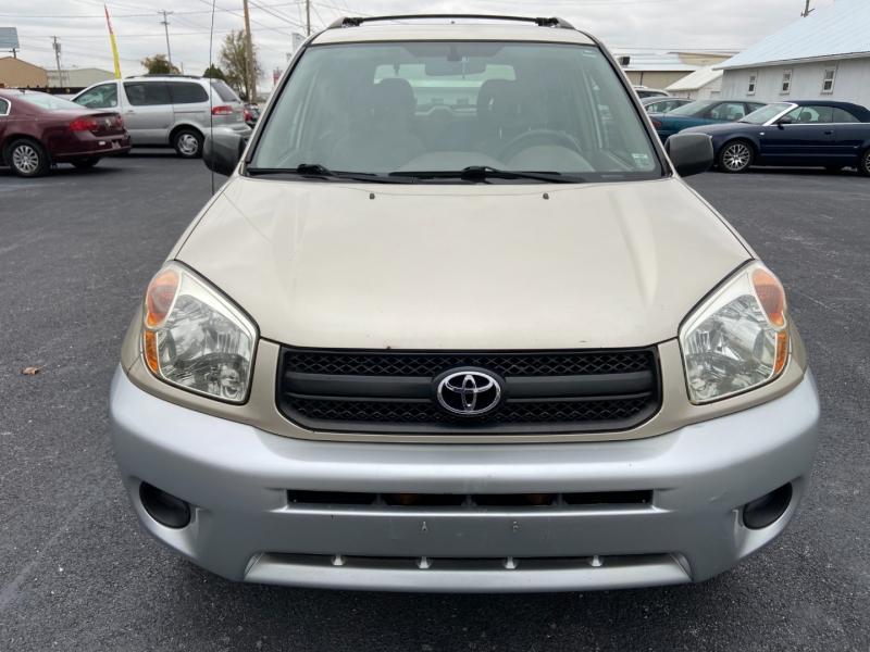 Toyota RAV4 2004 price $6,999