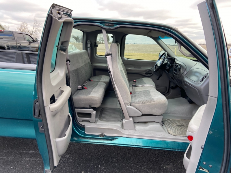 Ford F-150 1997 price $4,499