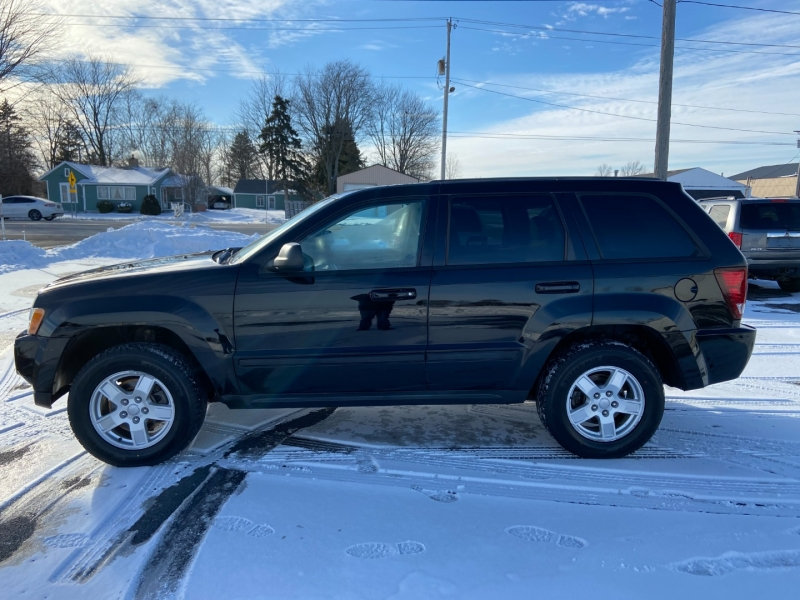 Jeep Grand Cherokee 2007 price $9,999