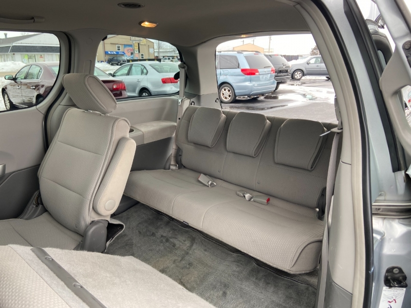 Nissan Quest 2009 price $6,999