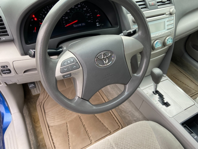 Toyota Camry 2007 price $5,999