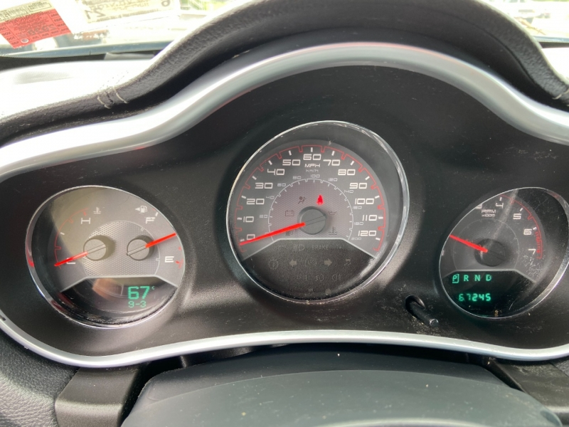 Dodge Avenger 2011 price $9,299