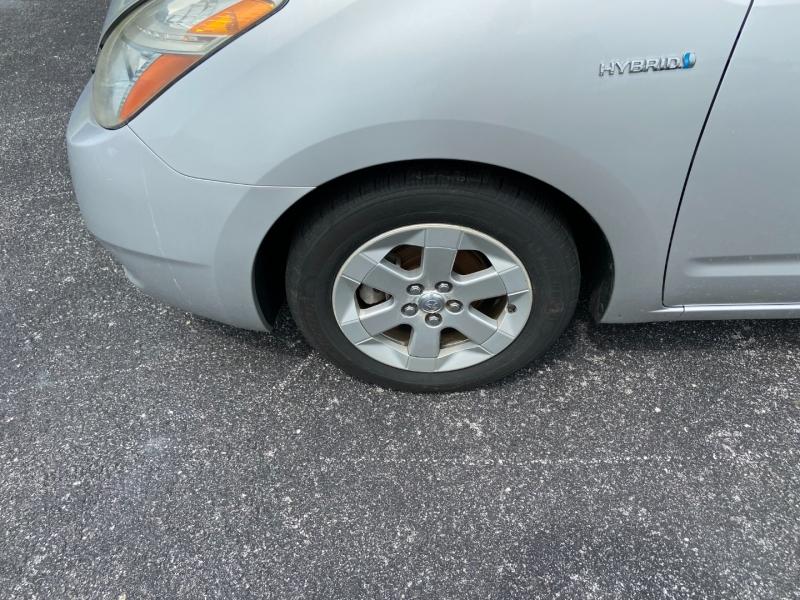 Toyota Prius 2008 price $5,199