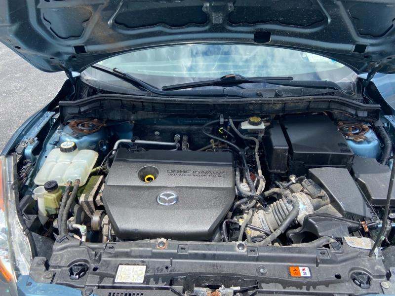 Mazda Mazda3 2011 price $8,299