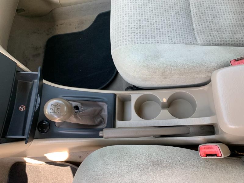 Toyota Corolla 2006 price $4,999
