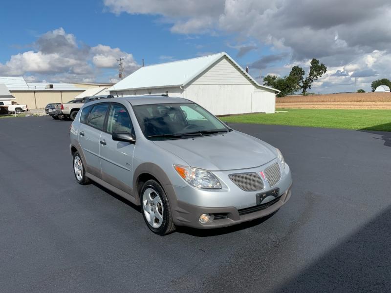 Pontiac Vibe 2007 price $3,999