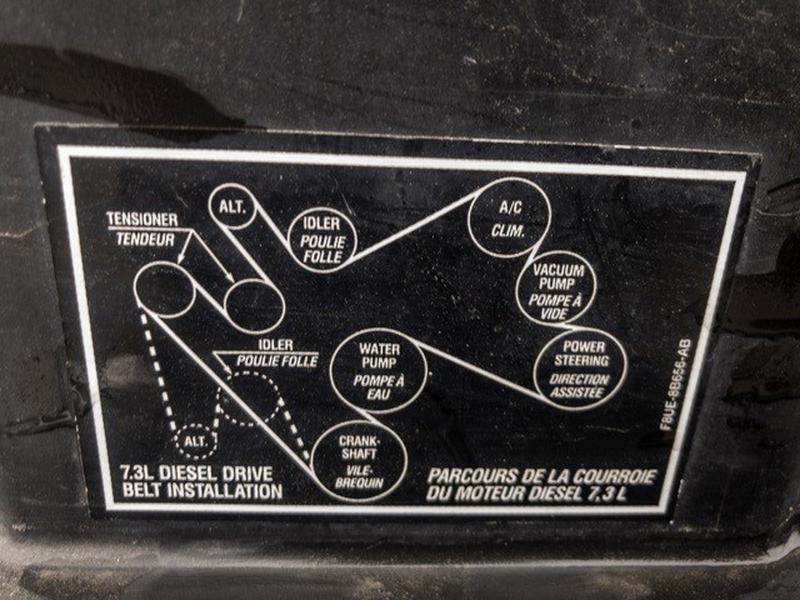 Ford E-450 1999 price $6,992