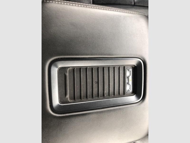 Chevrolet Tahoe 2017 price $39,345