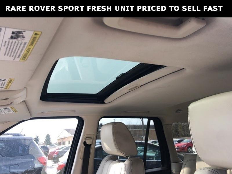 Land Rover Range Rover Sport 2010 price $13,997