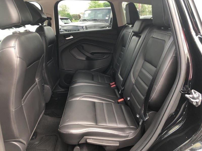 Ford Escape 2017 price $18,888