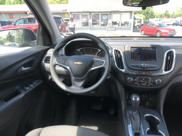 Chevrolet Equinox 2020 price $21,988