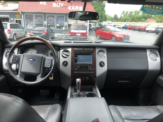 Ford Expedition EL 2007 price $9,999