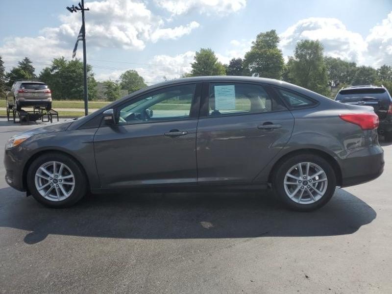 Ford Focus 2016 price $9,495