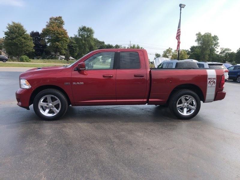 Dodge Ram 1500 2010 price $14,994