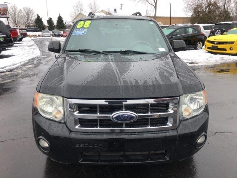 Ford Escape 2008 price $5,439