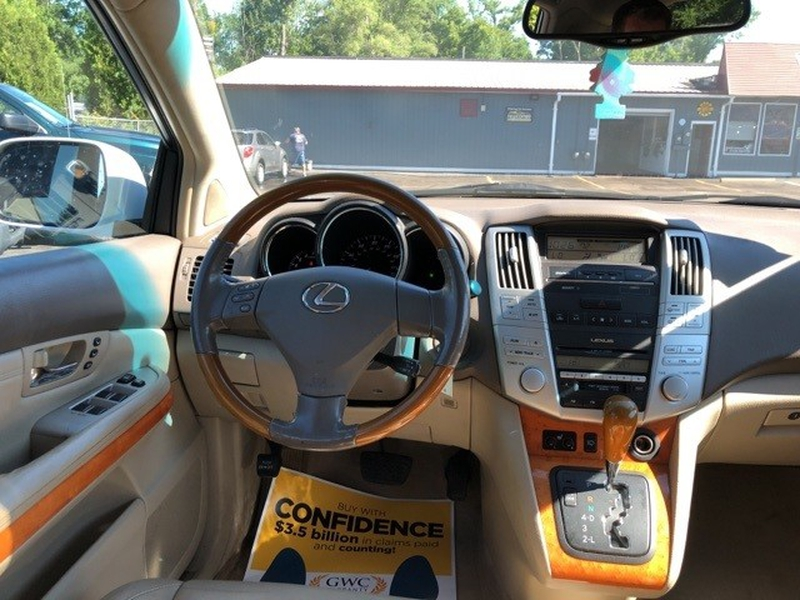 Lexus RX 2005 price $7,987
