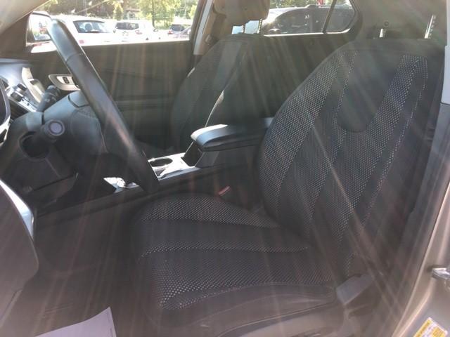 Chevrolet Equinox 2012 price $10,388