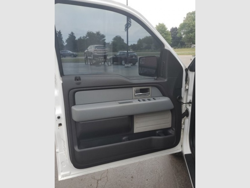 Ford F-150 2011 price $17,330