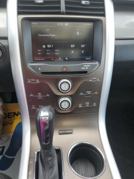 Ford Edge 2013 price $13,555