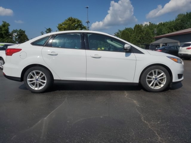 Ford Focus 2016 price $12,678