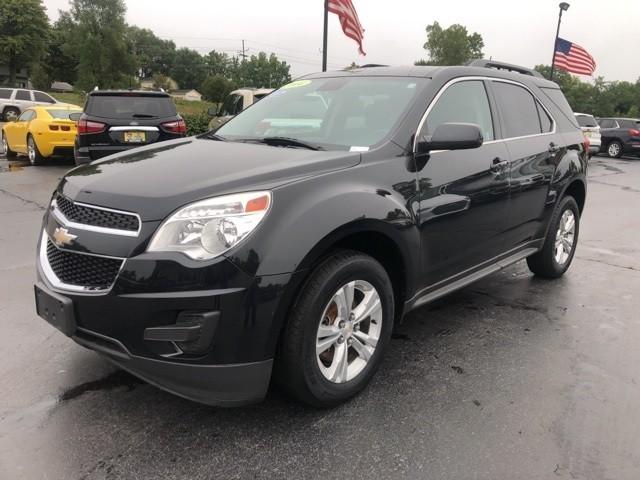 Chevrolet Equinox 2014 price $13,978