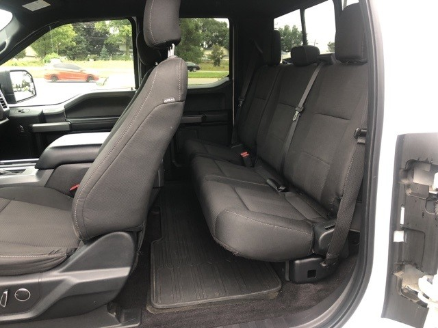 Ford F-150 2016 price $25,998