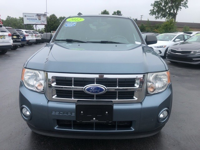 Ford Escape 2012 price $9,998