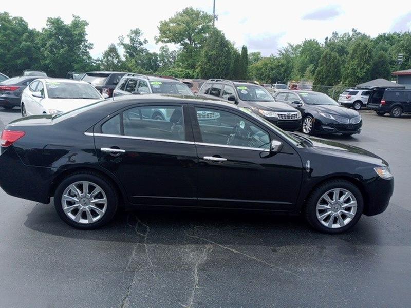 Lincoln MKZ 2010 price $9,988