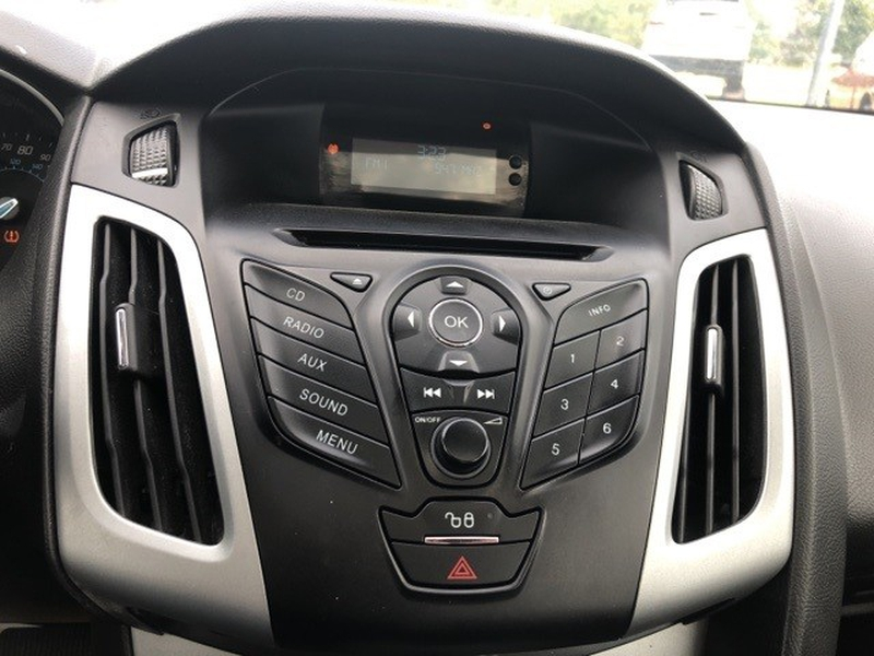 Ford Focus 2012 price $8,849