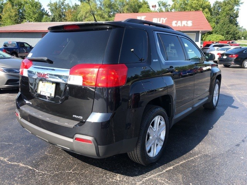 GMC Terrain 2011 price $10,995