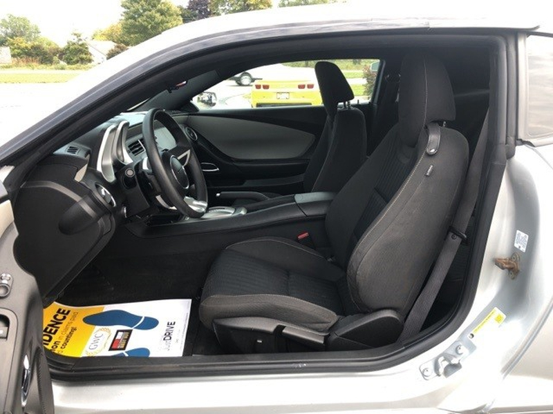Chevrolet Camaro 2010 price $14,885