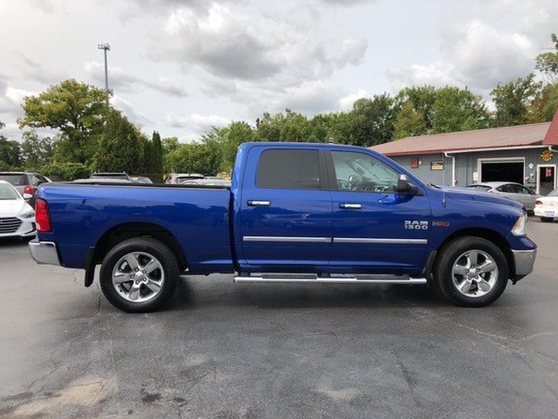 Ram 1500 2015 price $26,700