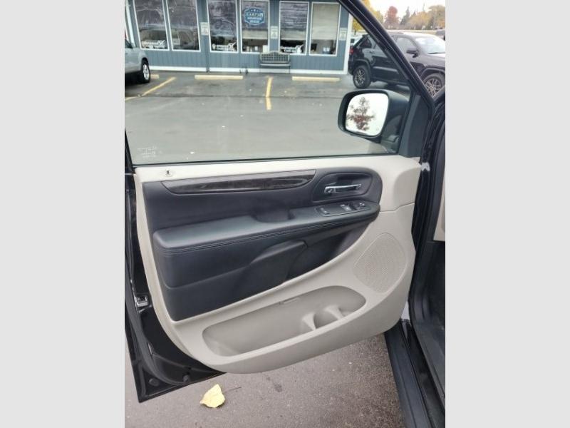 Dodge Grand Caravan 2014 price $12,720
