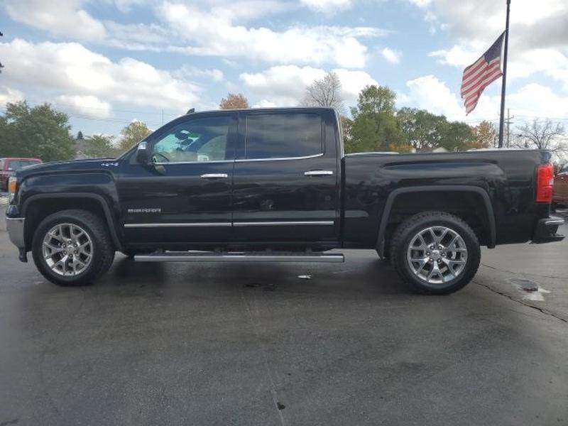 GMC Sierra 1500 2015 price $26,996