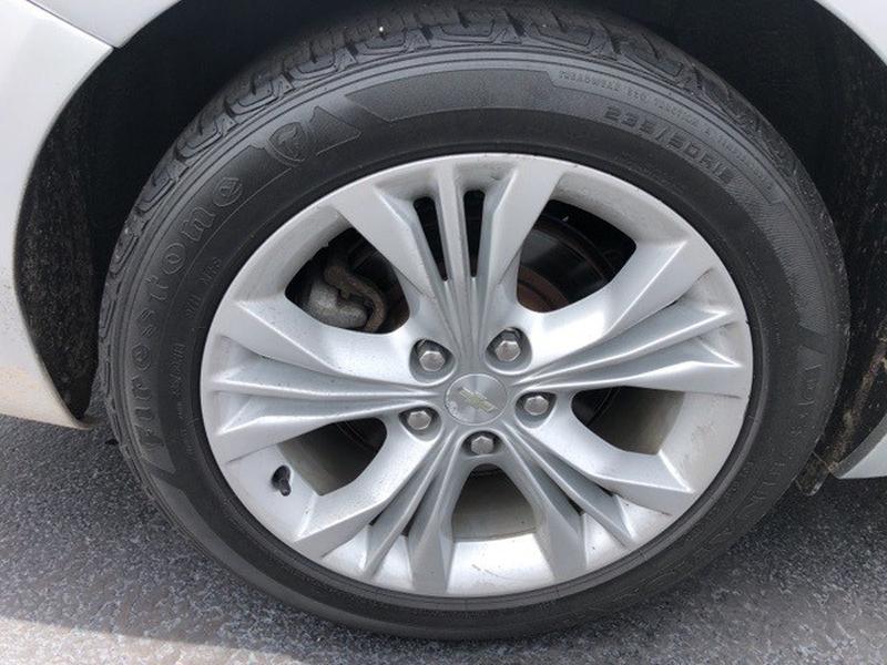 Chevrolet Impala 2014 price $16,500