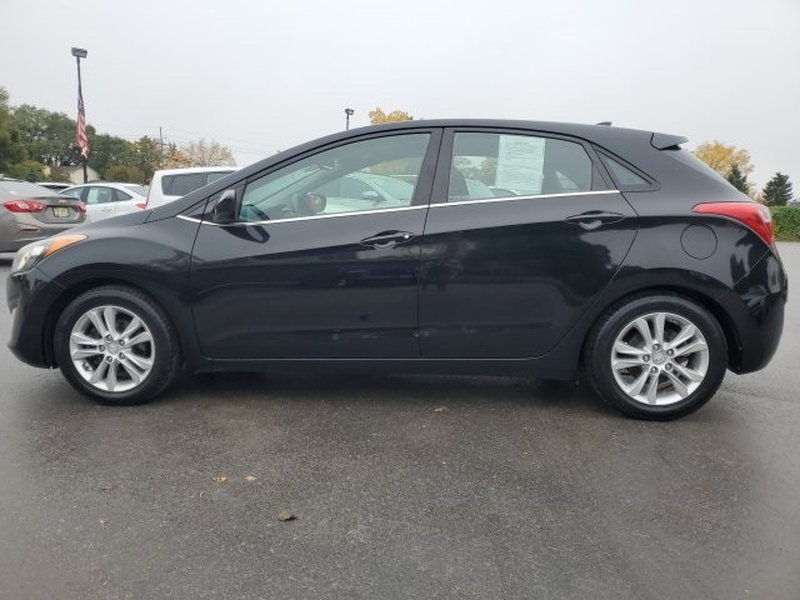 Hyundai Elantra GT 2013 price $10,000