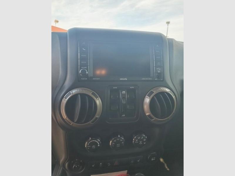 Jeep Wrangler 2016 price $30,995