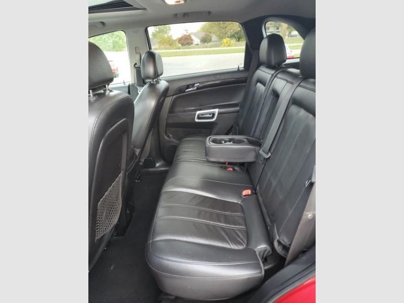 Chevrolet Captiva Sport 2015 price $13,995