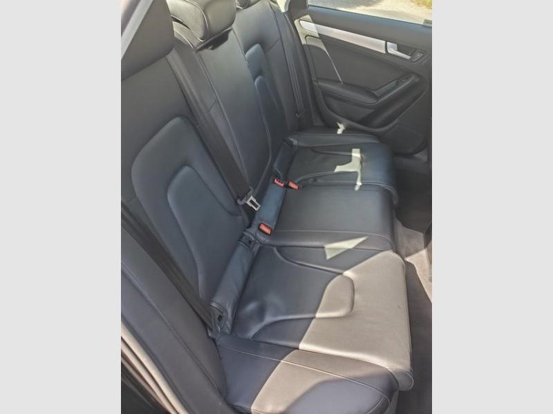 Audi A4 2011 price $10,494