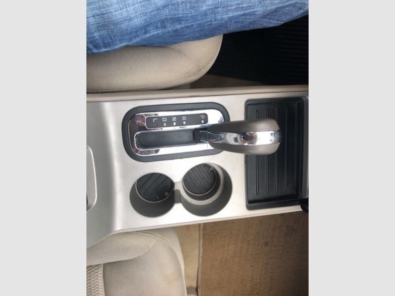 Ford Edge 2007 price $6,200
