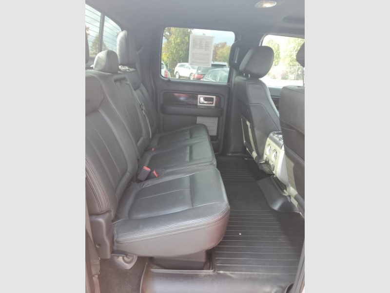 Ford F-150 2013 price $23,996