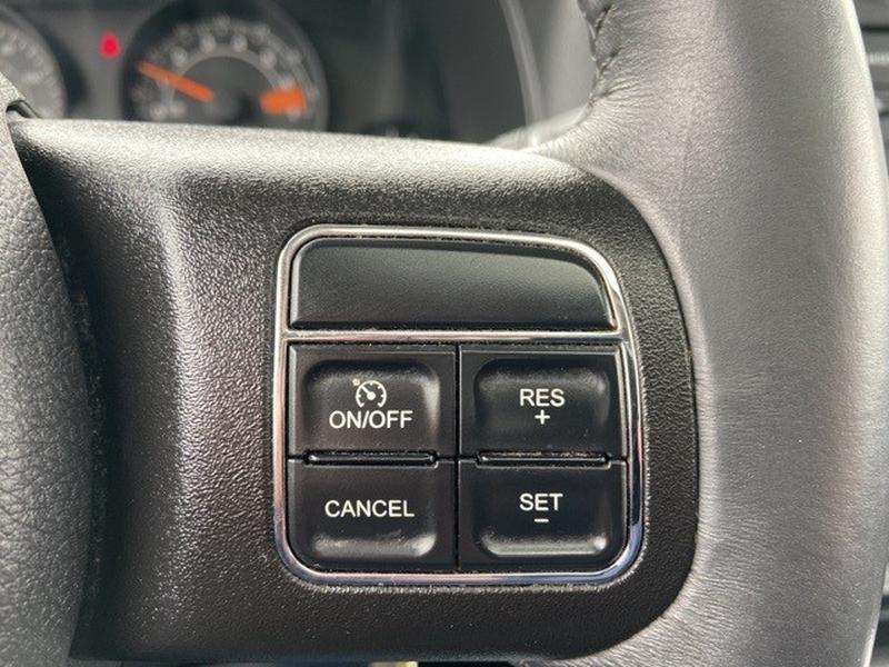 Jeep Patriot 2016 price $15,995