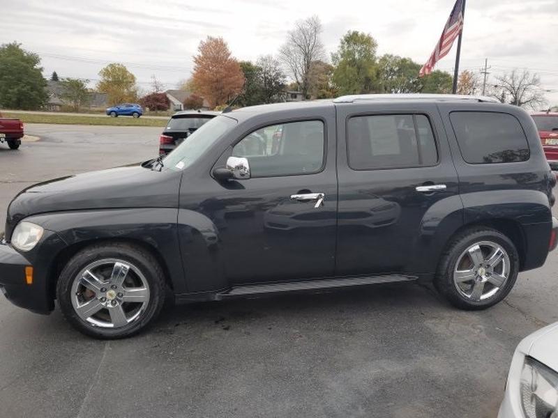 Chevrolet HHR 2011 price $8,993