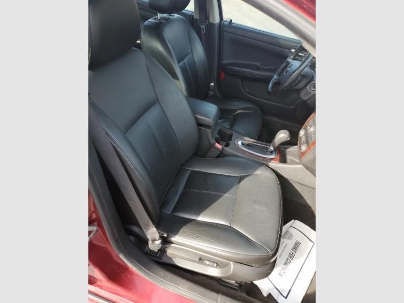 Chevrolet Impala 2009 price $6,276