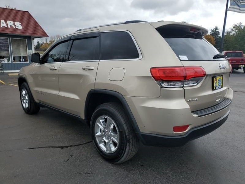 Jeep Grand Cherokee 2014 price $14,277