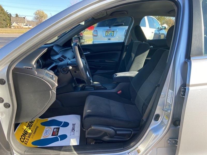Honda Accord 2010 price $8,897