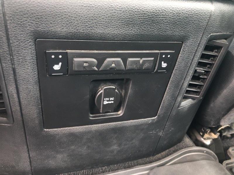 Ram 1500 2016 price $35,995
