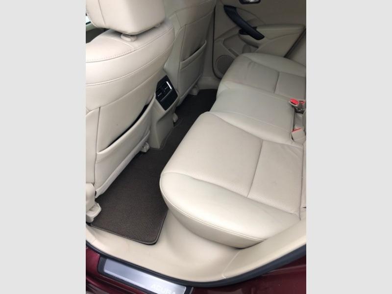 Acura RDX 2016 price $20,737